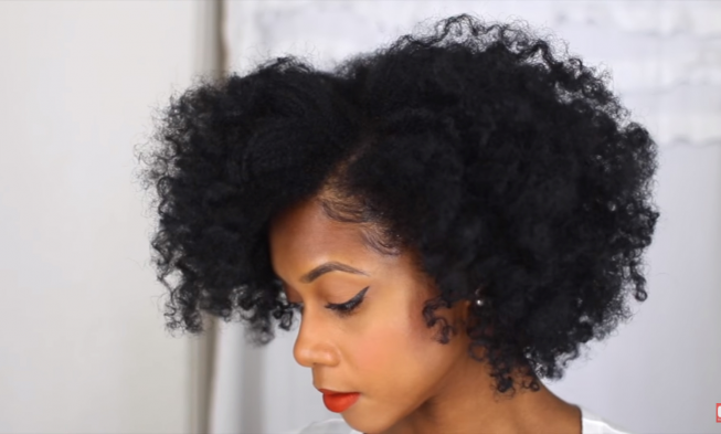 Here Are Two Natural Hair Videos On How To Slay A Twist Out By \'My ...