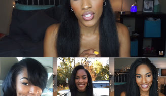 These 8 Tips On How To Grow Long Natural Hair will Get You Back To The Basics