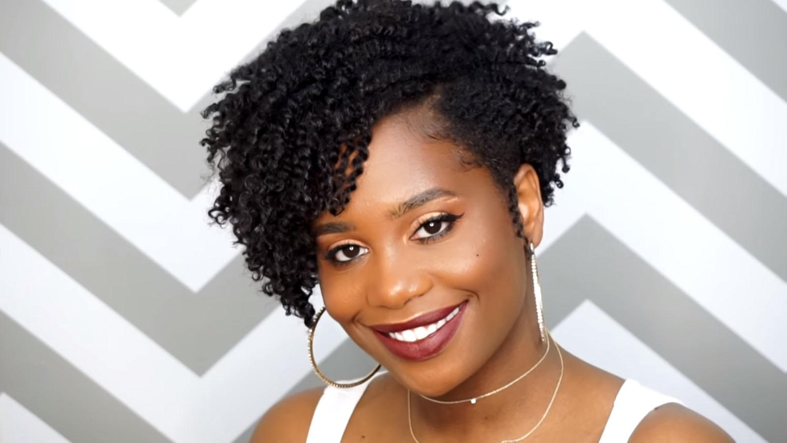 Chunky Dry Twist-out