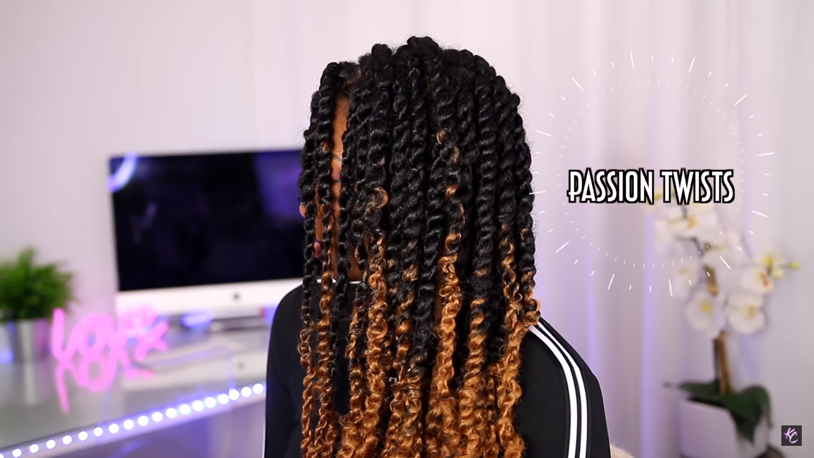 passion twists