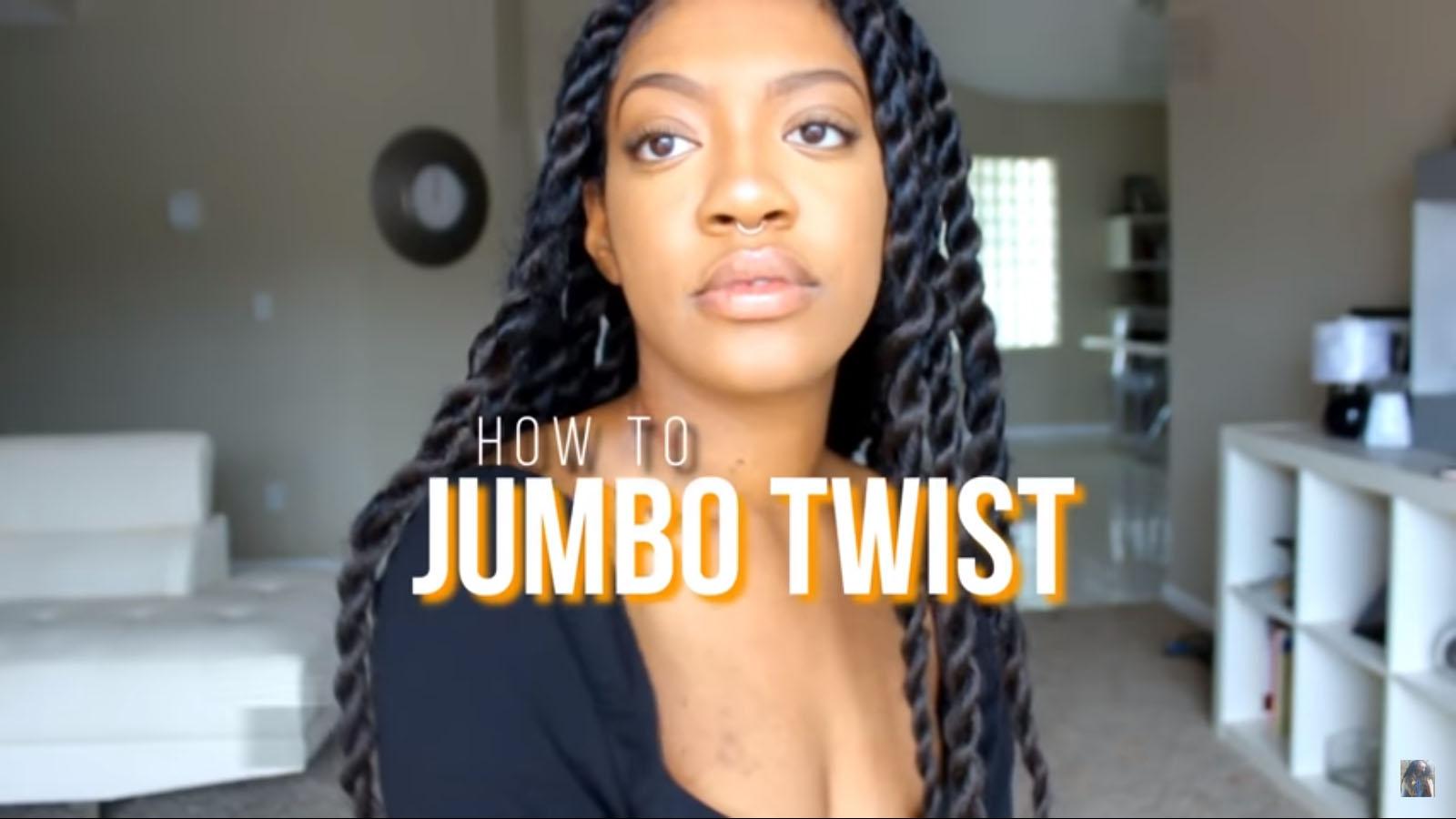 jumbo twists