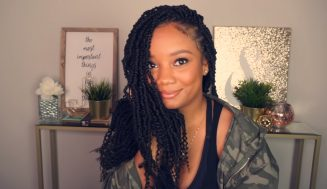 How To Get Amazing Looking Crochet Mini Twists In 1.5 Hours
