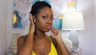 4 Super Simple And Easy Protective Natural Hairstyles for Short Hair
