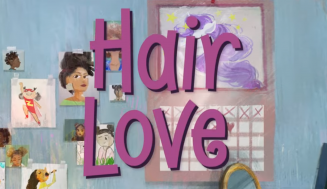 This Amazing Oscar-Winning Animated Short Film About Black Hair Love Will Inspire You