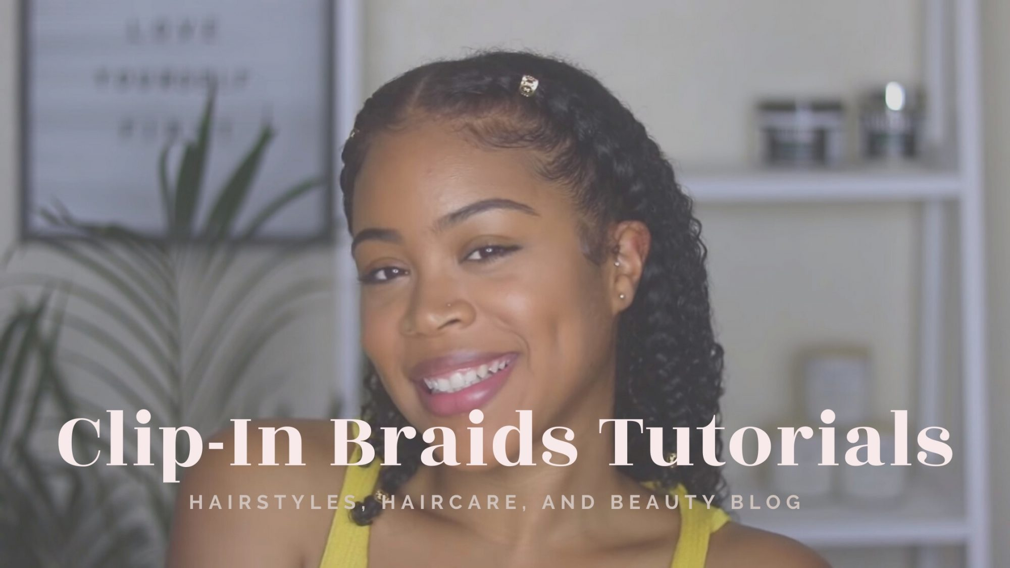 Clip-In Braids