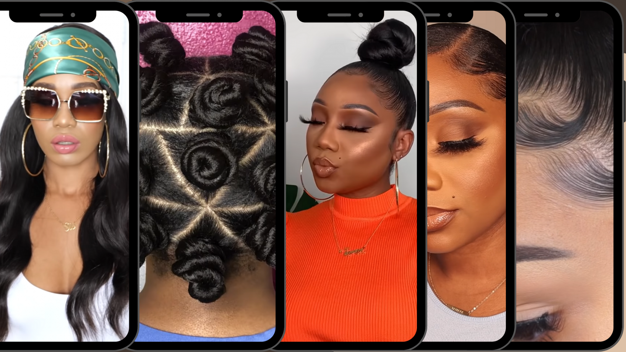 2021 hairstyle trends